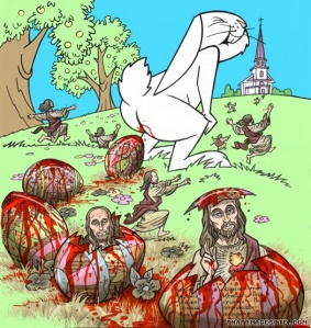 Finally.. Jesus Easter Egg