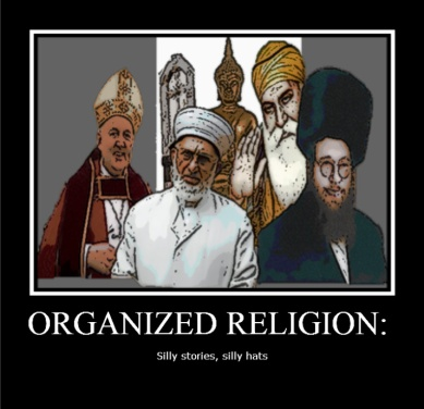 OrganizedReligion