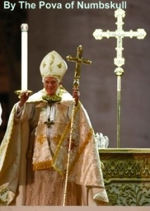 EU to challenge Vatican's tax exempt status