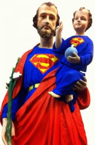 Don't mock the supermagic-man/boy.. or else