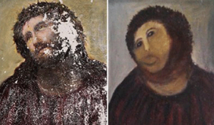 Real face of Jesus finally revealed