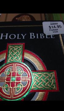 biblefiction
