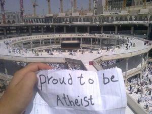 proudatheist